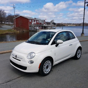 2015fiat500/lowkms/3yrwarrany/great on gas