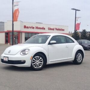 2015 Volkswagen The Beetle BLUETOOTH!!!