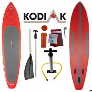 Winter Special ! Infaltable Stand Up Paddle Board SUP 11' and 12