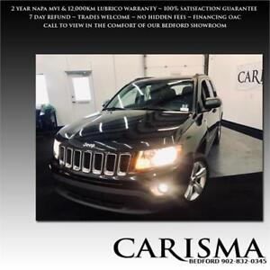 '12 Jeep Sport ~Only In A Jeep!~12,000km Warranty & MVI Included