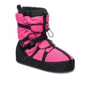 Capezio Warm Up Boots, excellent condition