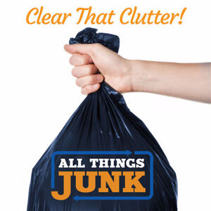 Junk Removal -- All Things Junk -- We Do All The Work!! Windsor Region Ontario image 5
