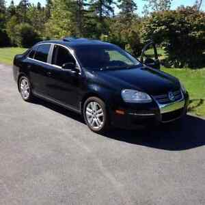*NEW PRICE NEED GONE* 2007 JETTA IN GOOD SHAPE WITH EXTRA'S