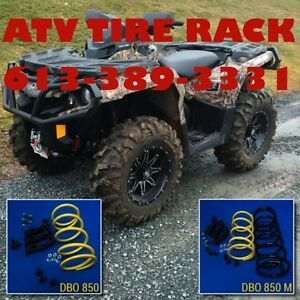 DALTON CLUTCH KITS  2016 CANAM 850 DBO 850 - ATV TIRE RACK