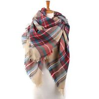 Lost Blanket Scarf at Tunneys Pasture