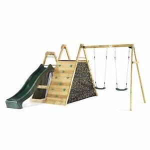 Plum Climbing Pyramid Play Centre Free Delivery to QLD, NSW, VIC Sydney City Inner Sydney Preview
