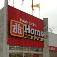 Supervisor/Retail Sales At Home Hardware