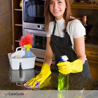 Best Part-Time Gig in Westmount:  Housekeeper/Cook/Assistant