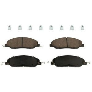 FRONT BRAKE  PAD 1081*fits:Ford Mustang 2010-2005