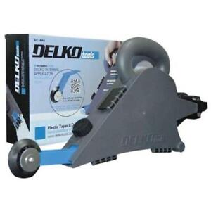 Delko Taping Tool Banjo & Internal Applicator Combo