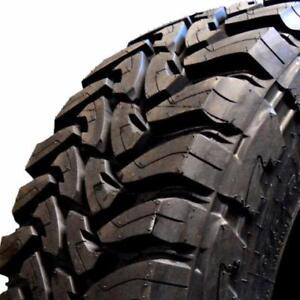 35x12.50x20 Toyo Open Country M/T Tires $2140/set of 4