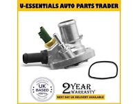 Fiat 500 or Panda 1.2 8V Themostat inc Housing Complete New OE QUALITY 55202371