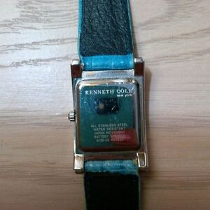 Kenneth Cole watch for women/youth Kitchener / Waterloo Kitchener Area image 2