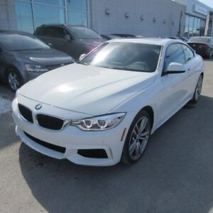 2015 BMW 4 Series 435i XDrive M PACK /GPS/TOIT/HARMAN KARDON