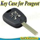 Peugeot 406 Key Case