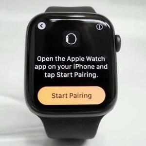 Apple Smart Watch  Series 4 (028000135415) Croydon Maroondah Area Preview
