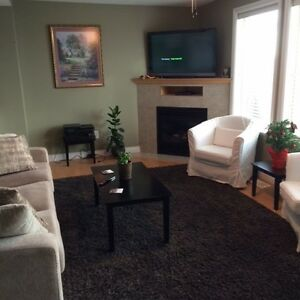 $100.00 a night or $1700.00 a month 1 bdr available Jan 15,2017
