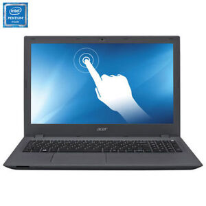 Brand new Acer Multi-Touch notebook $365 obo