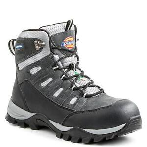 Dickies Escape Safety Boots Size 9.5 BNIB