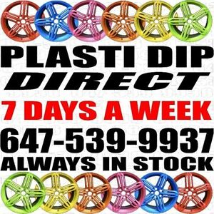 BRAND NEW Plasti Dip Pearls In AEROSOLS - 9 New Colours IN STOCK St. John's Newfoundland image 2