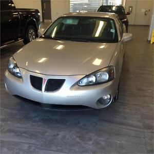 2008 Pontiac Grand Prix *Command Start and Alpine Touch Screen*