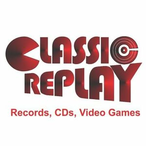 WE PAY TOP DOLLAR! Record LP Vinyl, CD and Video Game collection