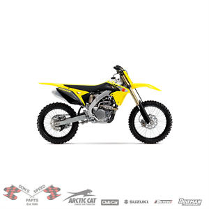 2017 SUZUKI RM-Z240 @ DON'S SPEED PARTS