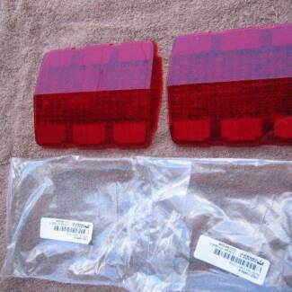 Tail light lenses suit******1965-1966 ford mustang
