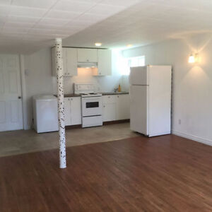 Renovated Bachelor in Lasalle