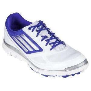 Adidas Women's Adizero Tour Golf Shoes - 60% off