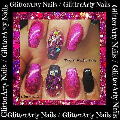 Glitter4Nails