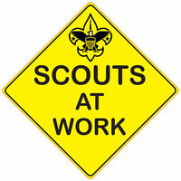 Hire A Scout! Extra help for moving day.