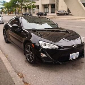 For sell Scion FR-S  Kitchener / Waterloo Kitchener Area image 1