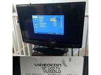 VIDEOCON VU323LD 32 INCH LCD TV