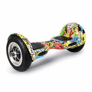 Official electric self balancing scooter hoverboard segway Kingston Kingston Area image 6