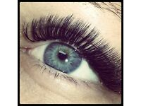 High Quality Russian Volume Eyelash Extensions 2D - 9D, Hair Keratin Treatment, Eyebrows Colouring