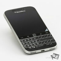 NEW Blackberry Classic for Sale