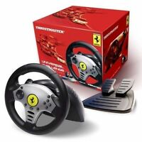 Universal Challenge 5-in-1 Racing Wheel