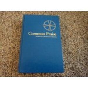 """""""COMMON PRAISE - FULL MUSIC (HARDCOVER - 960 PAGES)"""""""
