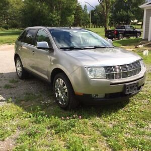 2008 Lincoln MKX AWD SUV, Crossover