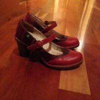 El Naturalista size 36 shoes