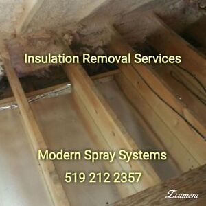 SPRAY FOAM INSULATION AND MORE Kitchener / Waterloo Kitchener Area image 4