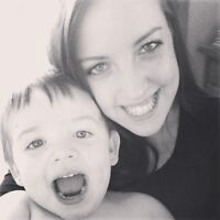 Looking for full time nanny/babysitting job