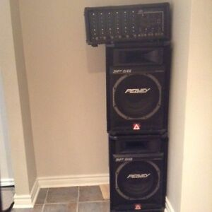 Peavey Sound System  London Ontario image 1