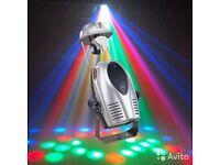 Acme LED 835 Penguin robot light