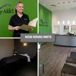 Registered Massage Therapists (RMTs) Kitchener / Waterloo Kitchener Area image 1