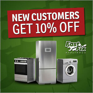 The Best Appliance Repair Service