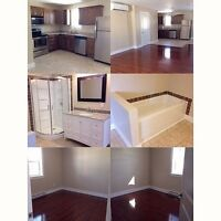 Lease Takeover. Beautiful 2 bedroom