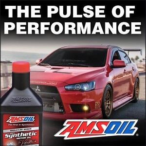 Amsoil Synthetic Oil for sale