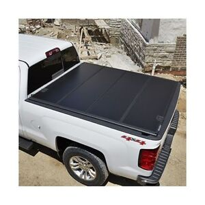 2014-2018 CHEV FOLDING HARD TONNEAU COVER